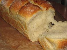 Odličan hljeb - Jednostavan recept! Albanian Recipes, Bosnian Recipes, Croatian Recipes, Albanian Food, Serbian Food, Bosnian Food, Donut Recipes, Baking Recipes, Bread Recipes