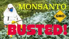 Monsanto Caught Paying Army Of Internet Trolls!