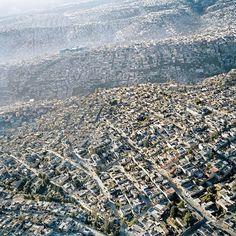 Cidade do México - As 30 imagens aéreas mais surpreendentes que já viste   Tá Bonito
