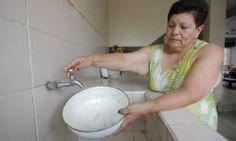 Sedapal: hoy habrá corte total de agua en 6 distritos de Lima