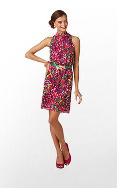 Harper Dress - Perfect accessorizing too!