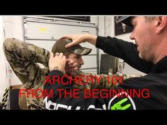 Beginning Archery 101 -What you need to know- with Renowned coach John Dudley Archery Range, Archery Tips, Archery Hunting, Archery Targets, Coyote Hunting, Pheasant Hunting, Saltwater Fishing, Kayak Fishing, Reloading Bench