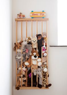 ways to show off your wall art than simply hanging a picture on a blank wall. Personalise plain walls with these fun and fabulous ideas for children's rooms. Baby Room Decor, Nursery Room, Girl Room, Girls Bedroom, Nursery Decor, Creative Kids Rooms, Kids Corner, Kid Spaces, Kidsroom