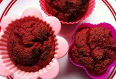 Fast Paleo » Cheerful Cherry Muffins - Paleo Recipe Sharing Site