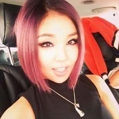 KittiB- i love her hair