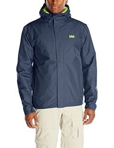 Helly Hansen Men's Seven J Light Insulated Jacket   Helly Hansen Men's Seven J Light Insulated Jacket Great value, outdoor basic rainwear jacket. Fully waterproof Helly Tech protection. Developed for trekking, biking or just hanging out in the Scandinavian weather.  http://www.allmenstyle.com/helly-hansen-mens-seven-j-light-insulated-jacket/