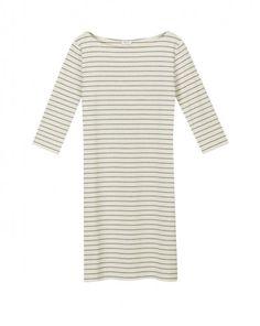 Stripe Mini Dress | Dresses | Woman | Filippa K