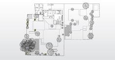 Projeto casa Vastu parte 2