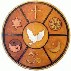 HARMONY--- Synonyms:  concord, unity, peace, amity, friendship