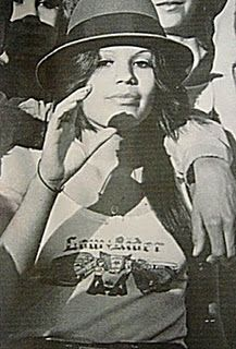 vintage everyday: Chola Style and Culture – 40 Fascinating Vintage Photos of Latina Gangs in Southern California from the and Chicano, Latino Girls, Chola Girl, Cholo Style, Brown Pride, Gangster Girl, I Feel Pretty, Pretty Face, Way Of Life