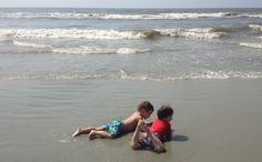 Tips for planning a #family #beach #vacation