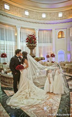 Ilene & Moises's Miami Wedding at the Westin Colonnade - Jeff Kolodny Photography Blog - South Florida Wedding Photographer