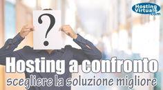 Hosting a confronto: scegliere la soluzione migliore – Prima parte Scegliere il servizio hosting che possa ospitare il nostro sito web non è cosa semplice né immediata. Questo perché occorre effettuare diverse valutazioni in merito ad alcuni fattori che analizzeremo. In questo articolo infatti, daremo per scontato che il sito web nella sua parte grafica sia... http://www.hostingvirtuale.com/blog/hosting-confronto-scegliere-soluzione-migliore-prima-parte-4495.html #webhosting #tutorial…