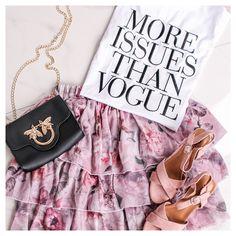 Social Media Branding, Vogue, Feminine, Chanel, Classy, Shoulder Bag, Tote Bag, Pink, Photos