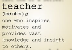 Day 3: I'm thankful for my teachers, they have always inspired me... #10daysofthanks #imthankfulfor