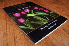 A. W. Lymn Services Brochure