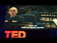 The El Sistema music revolution - Jose Antonio Abreu | TED-Ed