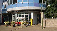 HEILMANNs Restaurant & Café, Bauhausstadt Dessau