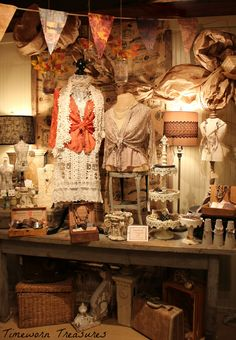 New fall clothing arrivals at our store. Stop in and check out our fall merchandise & displays,  Fall retail displays, store displays, fall inspiration