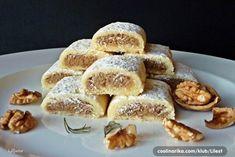 Prhke štrudlice sa orasima - Najbolji recepti