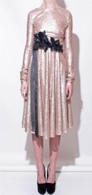 Rita Dress Ready To Wear, Sequin Skirt, Sequins, Formal Dresses, Skirts, How To Wear, Fashion, Moda, Formal Gowns