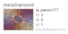 10 11, 2011  Pattern Template By: ambu1959 my colors