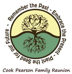 Family Reunion Logos | Home - Cook Pearson Family Reunion
