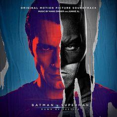 Batman v Superman Soundtrack first listen Music by: Hans Zimmer & Junkie XL Track: Men Are Still Good (The Batman Suite)  Get more info on the album release here: smarturl.it/bvs_pr  iTunes: smarturl.