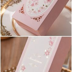 bb3e64a47 10Pcs Inviting Card Butterfly Party Event Supplies Elegant Lover Romantic  Wedding Invitations