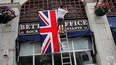 """""""El Reino Unido nunca aceptará la cosoberanía sobre Gibraltar con España"""", ha anunciado el Ministerio de Exteriores británico."""