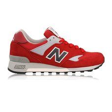 cheap for discount f0b22 a34b7 New Balance Sneaker Rot, Neue Balance Turnschuhe, Online Angebote