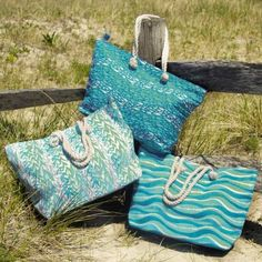 Seaside Tote Bags | Kirkland's