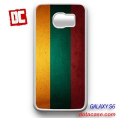 lituania flag 2 for samsung galaxy S 4/5/6/7