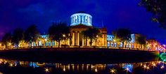 The Four Courts -Dublin Ireland