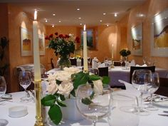 Switzerland restaurants : a guide of the Michelin restaurants in Switzerland with comments from fellow web users. Starred restaurants and Bib Gourmand in Switzerland Switzerland, Restaurants, Table Settings, Table Decorations, Travel, Food, Home Decor, Diners, Homemade Home Decor