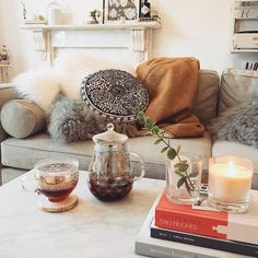 Relaxing afternoons editing and sipping creme brûlée @t2tea! Heaven. #ad