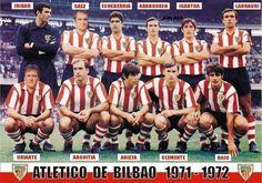 A. BILBAO 1972