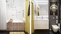 俄羅斯 13 坪粉色收納小公寓 - DECOmyplace