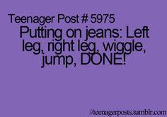 Yaaassssss so true!!!!
