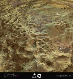 Realtime Tileable Materials, Pablo Artime on ArtStation at https://www.artstation.com/artwork/rdx66