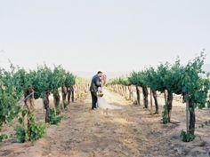 Jessica & Collin - California Wedding http://caratsandcake.com/JessicaandCollin