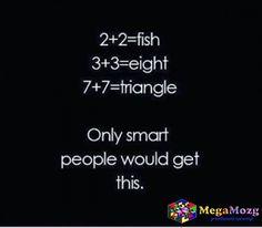 Только умные люди получили бы это #репетитор #репетиторпоматематике #репетиторкиев #зно #подготовкадпа #обучение #математика #международнаяшкола #школа #урок #науроке #алгебра #геометрия #подготовкакшколе #экзамены #видеоуроки #видеообучение #gmat #sat #yos #репетиторматематики #лайфхак #лайфхаки