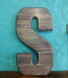 Rustic Letters, Wood Letters, Initial Wall, Letter Wall, Wooden Initials, Free Standing Letters, Cake Table, Custom Wood, Wedding Signs