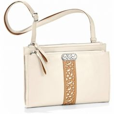 Kelsie Organizer Bag available at #BrightonCollectibles