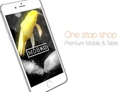 """Check out new work on my @Behance portfolio: """"Mobkoi - Mobile advertising at its Finest"""" http://on.be.net/1du7yFY"""