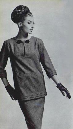 Pierre Cardin, 1963