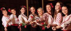 Bulgarian Folk Dancing