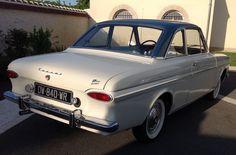 Ford - Taunus 12 M Coupé - 1965