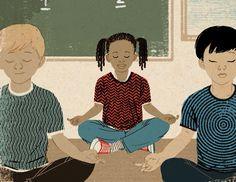 Does Mindfulness Belong in Public Schools?