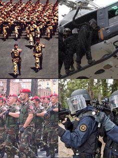 5 giugno 1814- 5 giugno 2014     Italian Military  Carabinieri